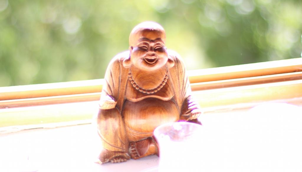 La sagesse du rire